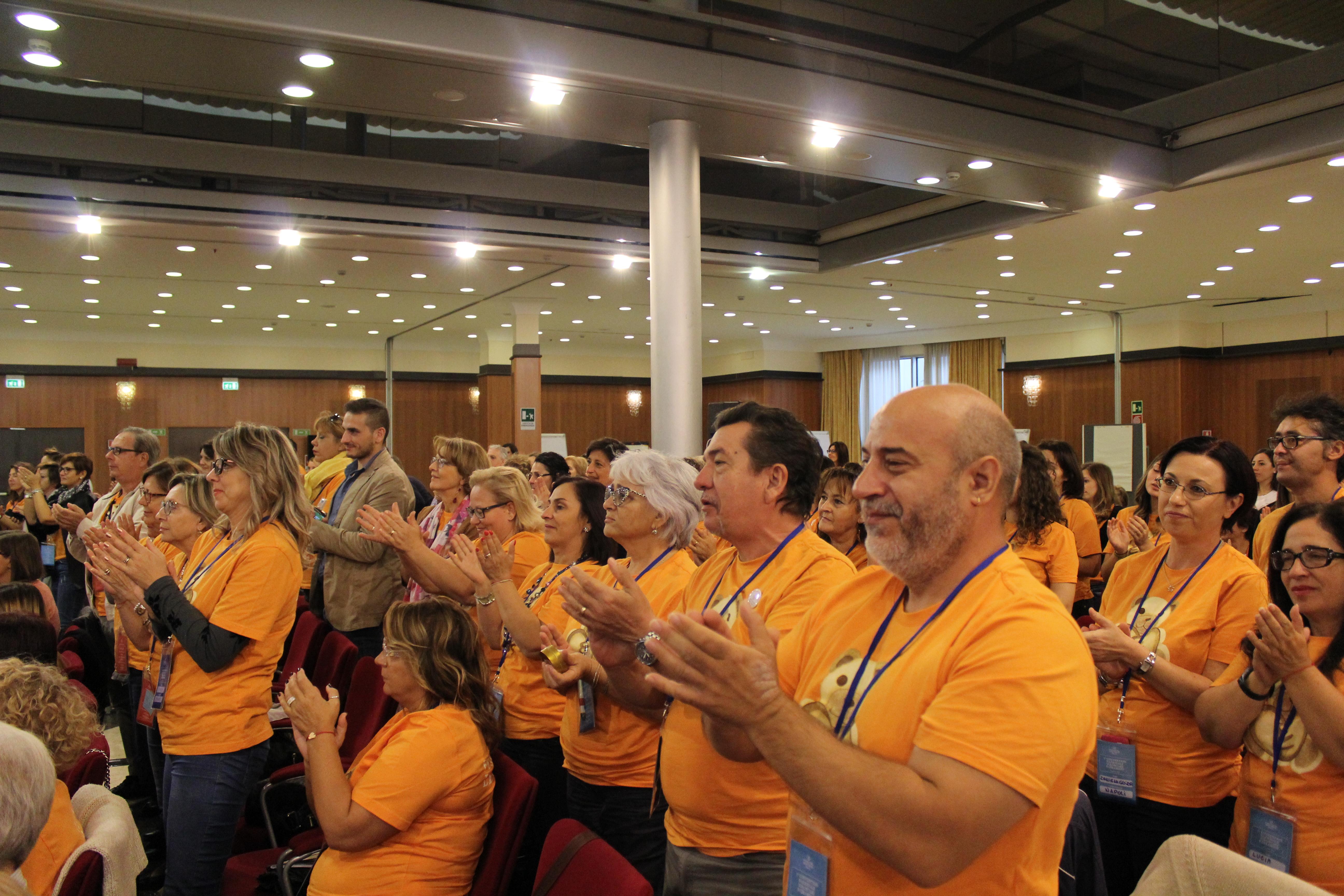 1° Convention Nazionale