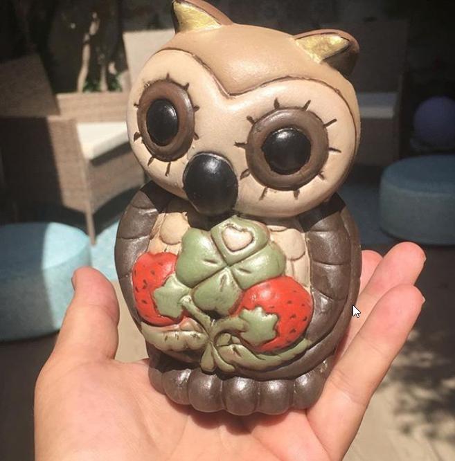 Le vostre decorazioni ceramiche