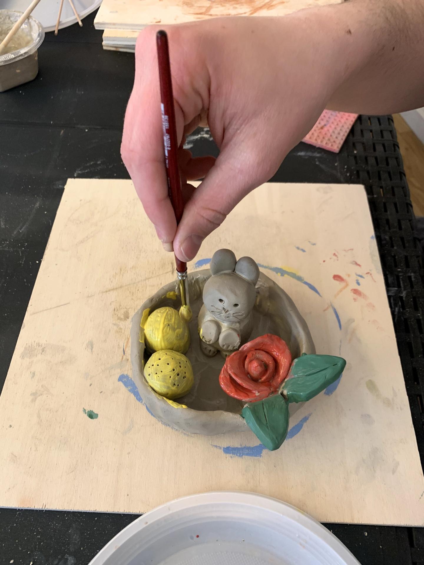 I capolavori dei bimbi di AUTòS Merano