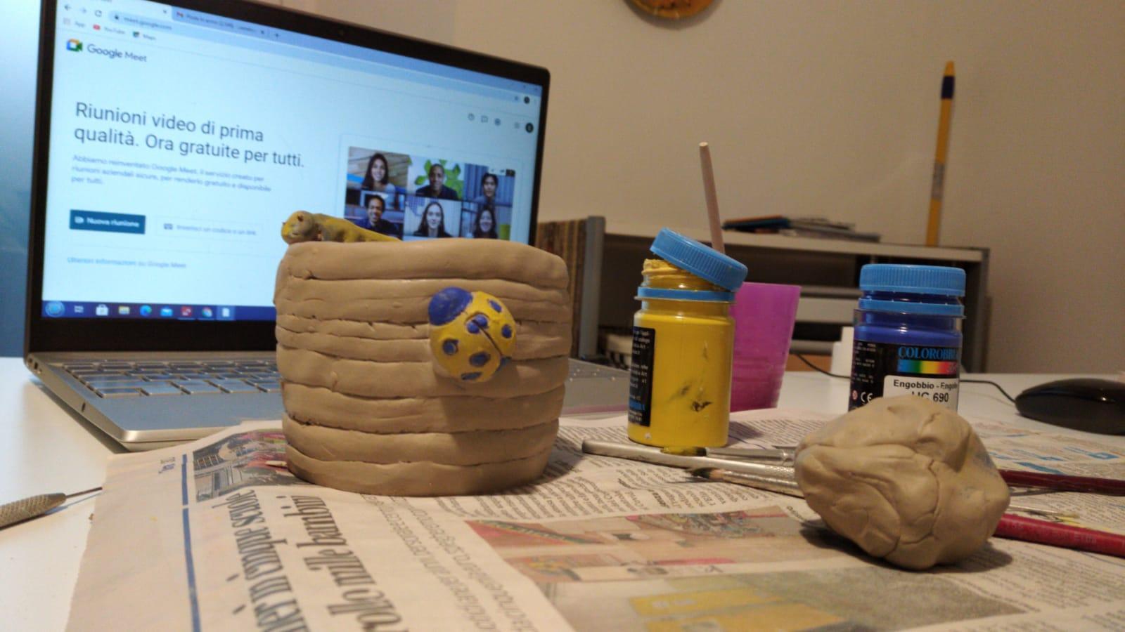 I Laboratori di ceramico-terapia digitali